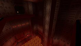 Quake II RTX - OpenGL (RTX OFF) Example #013