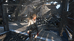 Rise of the Tomb Raider - Ambient Occlusion Example #009 - NVIDIA HBAO+