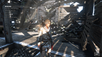 Rise of the Tomb Raider - Ambient Occlusion Example #009 - NVIDIA VXAO