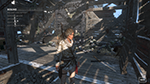 Rise of the Tomb Raider - Ambient Occlusion Example #009 - AO Disabled