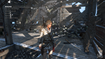 Rise of the Tomb Raider - Ambient Occlusion Example #009 - On