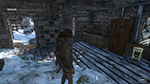Rise of the Tomb Raider - Ambient Occlusion Example #010 - NVIDIA HBAO+