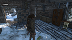 Rise of the Tomb Raider - Ambient Occlusion Example #010 - On