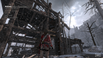Rise of the Tomb Raider - Anti-Aliasing Example #001 - Off