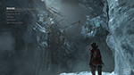 Rise of the Tomb Raider - Anti-Aliasing Example #002 - Off