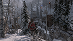 Rise of the Tomb Raider - Anti-Aliasing Example #003 - Off