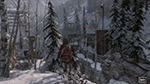 Rise of the Tomb Raider - Anti-Aliasing Example #003 - SSAA 4x