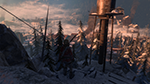 Rise of the Tomb Raider - Level of Detail Example #004 - Medium