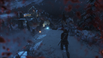 Rise of the Tomb Raider - Screen Effects Screenshot