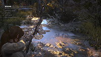 Rise of the Tomb Raider - Specular Reflection Quality Example #003 - Very High