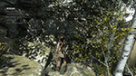 Rise of the Tomb Raider - Sun Soft Shadows Example #002 - Off