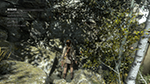 Rise of the Tomb Raider - Sun Soft Shadows Example #003 - Off