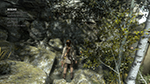 Rise of the Tomb Raider - Sun Soft Shadows Example #003 - On