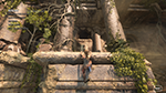 Rise of the Tomb Raider - Texture Quality Example #001 - Medium