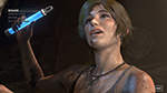 Rise of the Tomb Raider - Texture Quality Example #005 - Very High