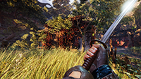 Shadow Warrior 2 - NVIDIA Multi-Res Shading 例 #001 - Aggressive