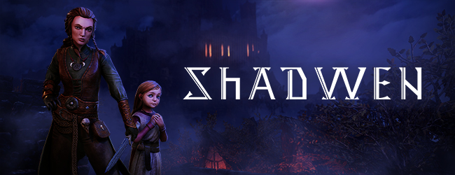Shadwen Demo Available Now