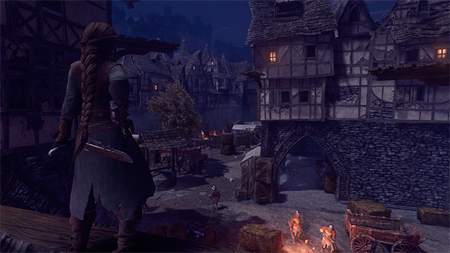 Shadwen Screenshot