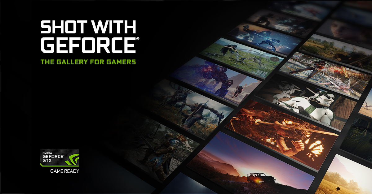 Shot With GeForce: The Gallery For Gamers | GeForce