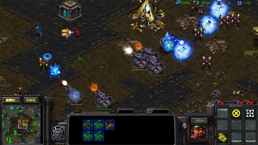 Starcraft 2 matchmaking greyed out