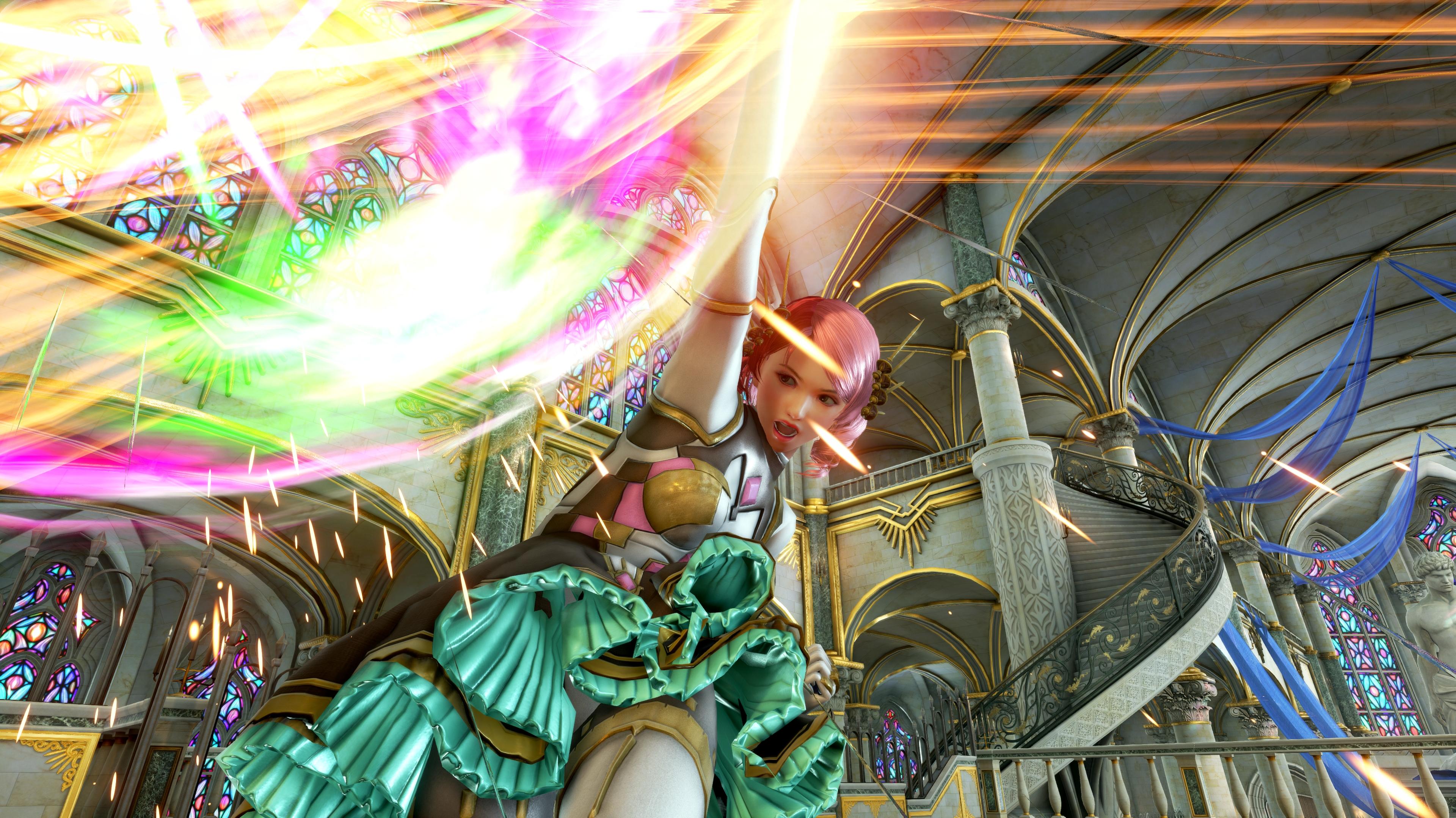 Tekken 7 now with nvidia ansel geforce for Teichfass anlegen