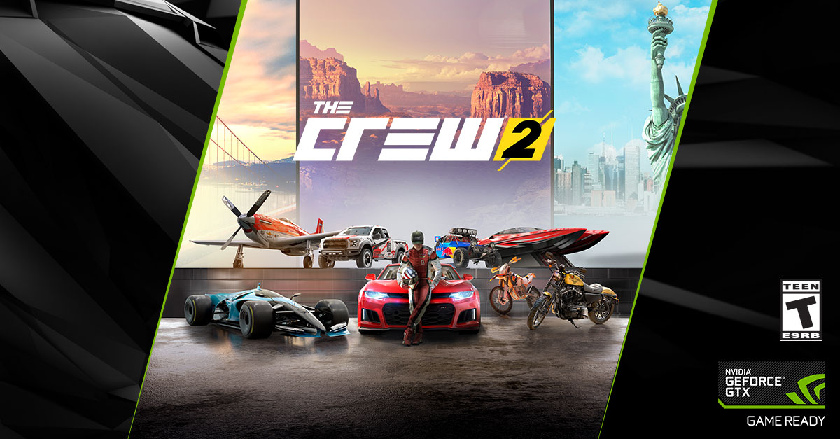 the crew 2 closed beta gain instant entry with our geforce gtx access code geforce. Black Bedroom Furniture Sets. Home Design Ideas