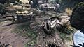 「タイタンフォール 2 (Titanfall 2)」 - アンチエイリアスの例 #001 - 8x MSAA