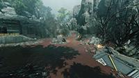 「タイタンフォール 2 (Titanfall 2)」 - モデルディテールのコンフィグファイル調整例 #003 - 0.8 (ミディアム)