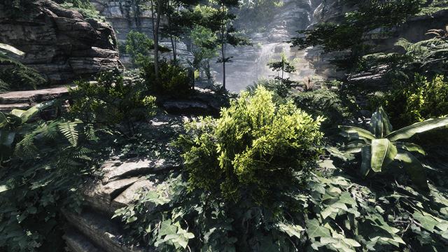 """""""泰坦陨落 2 (Titanfall 2)""""- NVIDIA HBAO+ 环境光遮蔽互动比较 #003 - 开与关"""