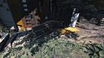 「タイタンフォール 2 (Titanfall 2)」 - サンシャドウディテールの例 #002 - ベリーハイ