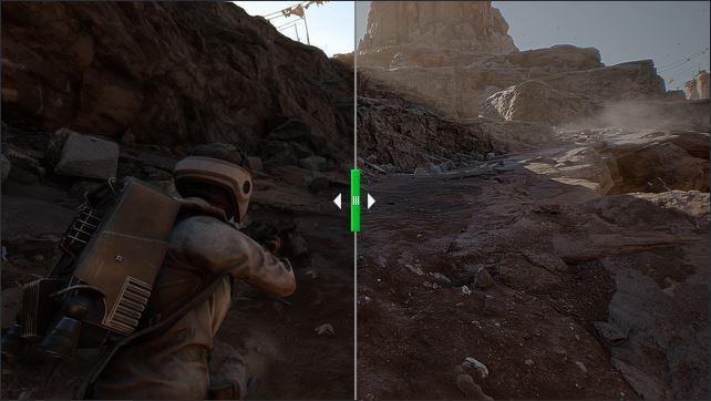Give Star Wars Battlefront A 4K Makeover with ToddyHancer