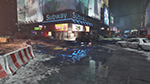 Tom Clancy's The Division - Reflection Quality Example #001 - High