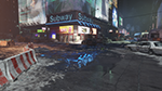 Tom Clancy's The Division - Reflection Quality Example #001 - Low