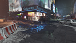 Tom Clancy's The Division - Reflection Quality Example #001 - Medium