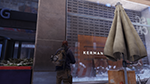 Tom Clancy's The Division - Reflection Quality Example #003 - Low