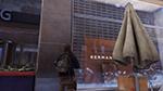 《湯姆克蘭西: 全境封鎖 (Tom Clancy's The Division) 》反射品質範例 #003 - 中