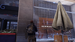 Tom Clancy's The Division - Reflection Quality Example #003 - Real-Time 'Local Reflection Quality' Screen Space Reflections