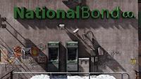 《湯姆克蘭西: 全境封鎖 (Tom Clancy's The Division) 》陰影解析度範例 #001 - 高陰影品質與中陰影解析度