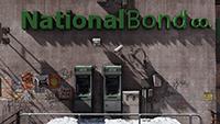 《湯姆克蘭西: 全境封鎖 (Tom Clancy's The Division) 》陰影解析度範例 #001 - 低陰影品質與低陰影解析度
