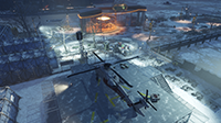 Tom Clancy's The Division - Spot Shadow Count Example #001 - Medium
