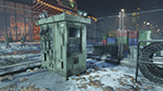 Tom Clancy's The Division - Spot Shadow Resolution Example #002 - Medium