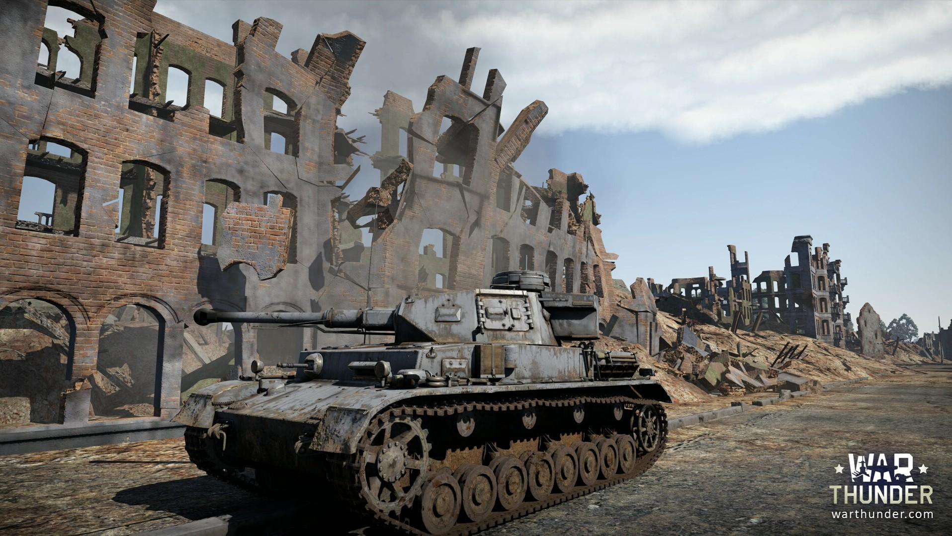Water Tank Destruction : War thunder firestorm update adds game changing nvidia