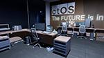 《看門狗 2》- 環境光遮蔽範例 #001 - Ubisoft HMSSAO