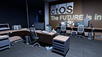 《看門狗 2》- 環境光遮蔽範例 #001 - Ubisoft SSBC