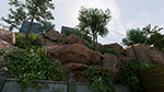 《看門狗 2》- 環境光遮蔽範例 #003 - Ubisoft HMSSAO