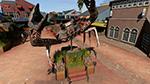 《看門狗 2》- 環境光遮蔽範例 #004 - Ubisoft HMSSAO