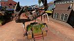《看門狗 2》- 環境光遮蔽範例 #004 - Ubisoft SSBC