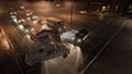 《看門狗 2》- 頭燈陰影範例 #001 - 2 輛車