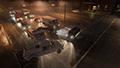 《看門狗 2》- 頭燈陰影範例 #001 - 3 輛車