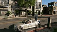 《看門狗 2》- 陰影範例 #003 - NVIDIA HFTS